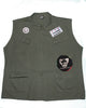 Army vest- Japanese bridge