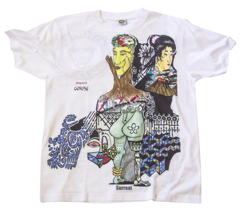 Nirvana Men's Tee