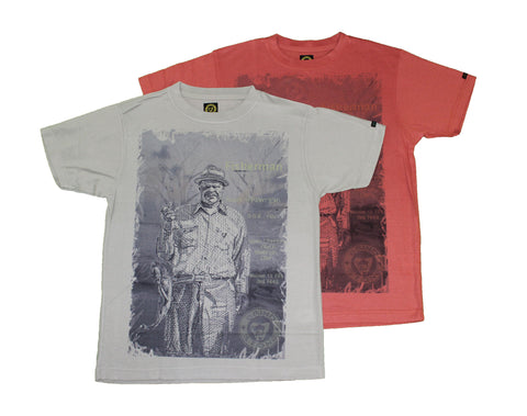 Z- Wildlife Men's Tee