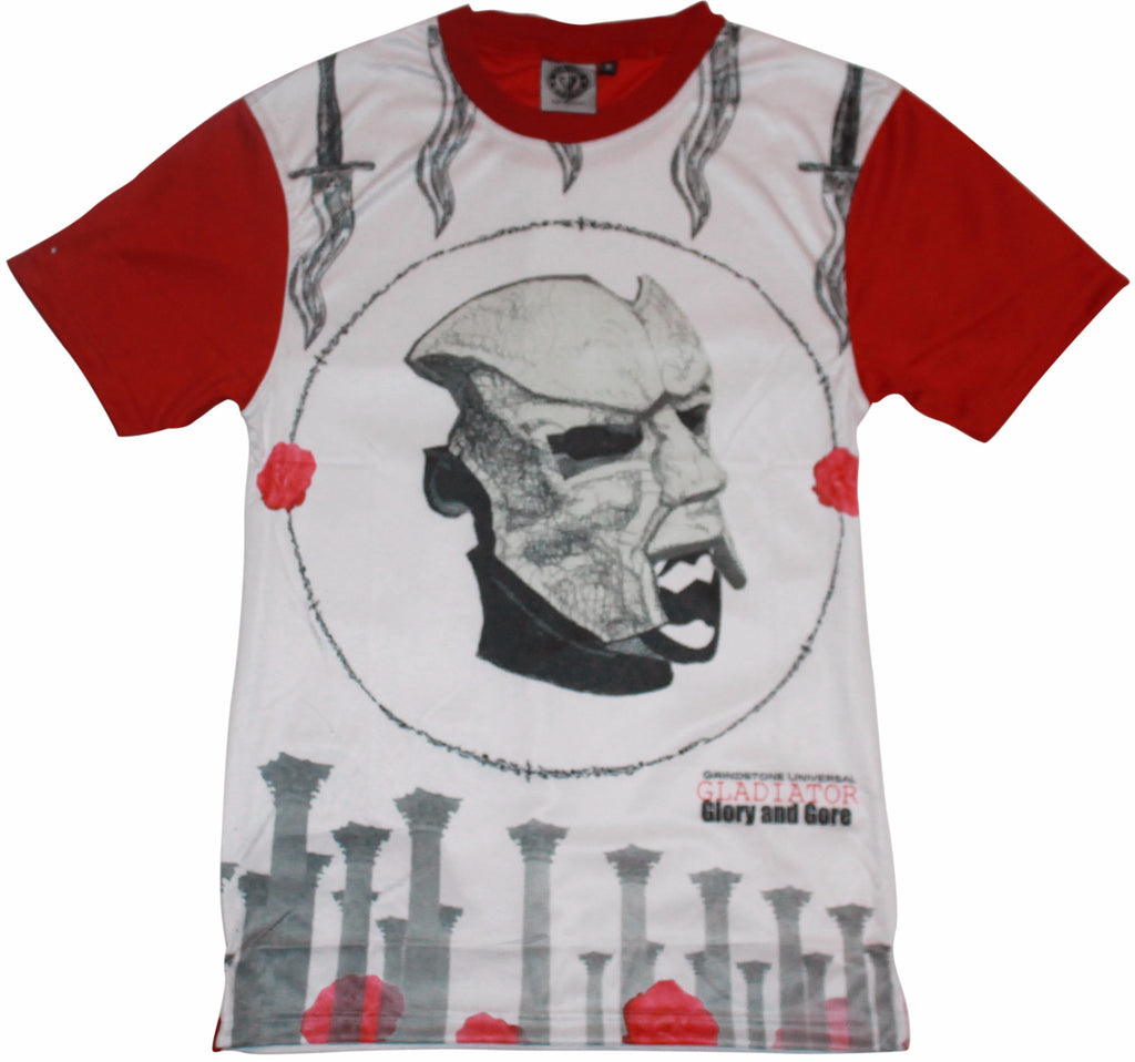 Glory and Gore : Short Sleeve