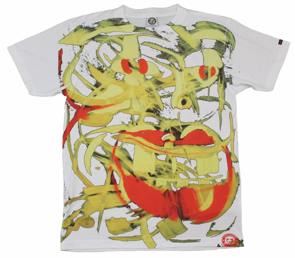 Jungle Men's Tee
