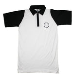 Men's Contrast polo
