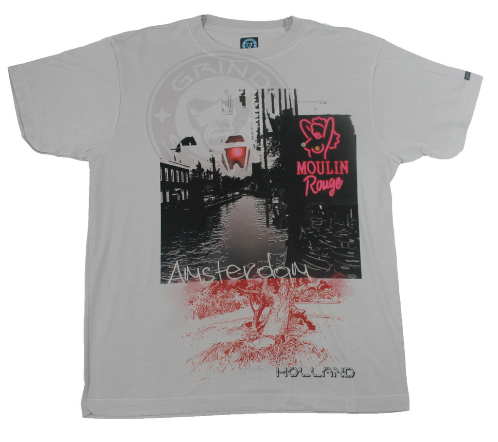 Moulin Rouge Men's Tee