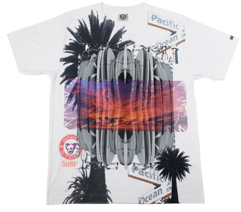 Nassau Men's Tee
