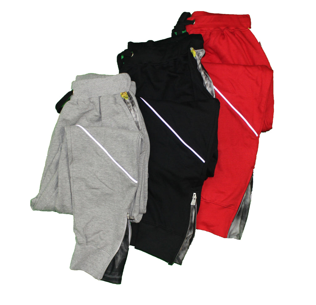 Extended Qi Men's Joggers