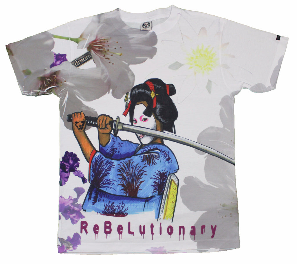 ReBeLutionary Men's Tee