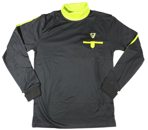 Yin & Yang : Reflective Men's Long Sleeve Jersey