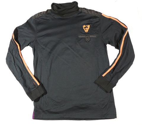 Like Water : Reflective Men's Long Sleeve Jersey