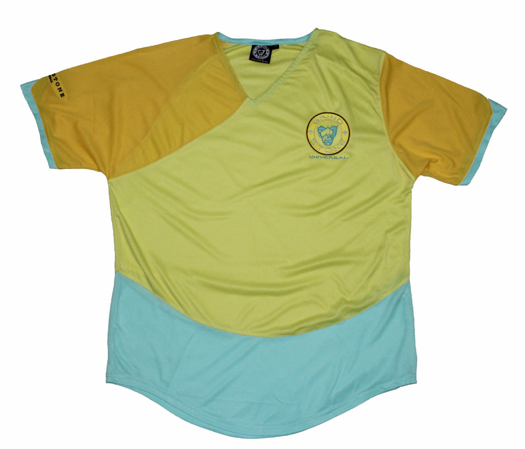 World Cup Geo Men's Soccer Jersey