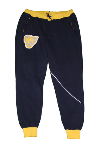 Blue Infinity Men's Sweatsuit Joggers