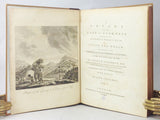 A Voyage to the Cape of Good Hope, towards the Antarctic Polar Circle, and Round the World; but chiefly into the Country of the Hottentots and Caffres, from the year 1772 to 1776