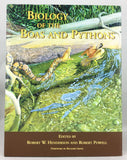 Biology of the Boas and Pythons
