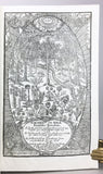 Paradisi in Sole: Paradisus Terrestris faithfully reprinted from the edition of 1629
