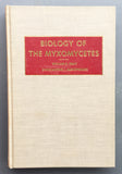 Biology of The Myxomycetes
