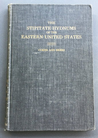 The Stipitate hydnums of the Eastern United States