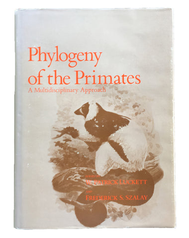 Phylogeny of the Primates: A Multidisciplinary Approach