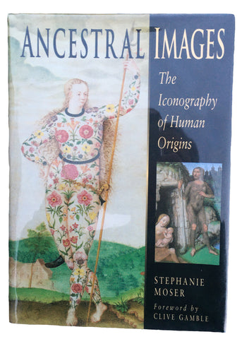 Ancestral Images: The Iconography of Human Origins