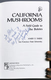 California Mushrooms: A Field Guide to the Boletes