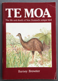 Te Moa: The life and death of New Zealand's unique bird