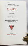 Harriman Alaska Expedition, 1901-1914, complete in 13 volumes