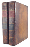 Travels through the Southern Provinces of the Russian Empire, in the Years 1793 and 1794, in 2 volumes, complete