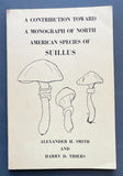A Contribution toward a monograph of North American species of Suillus