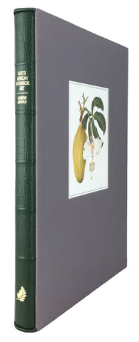 South African Botanical Art: Peeling back the petals (Collector's edition of 100 numbered copies, this is copy no. 1 presented to 'The Publisher' by the author)