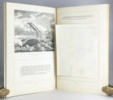 Seven Log-Books Concerning the Arctic Voyages of Captain William Scoresby + The 1806 Log Book, in 9 volumes, complete