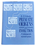 Primate Origins and Evolution: A Phylogenetic Reconstruction