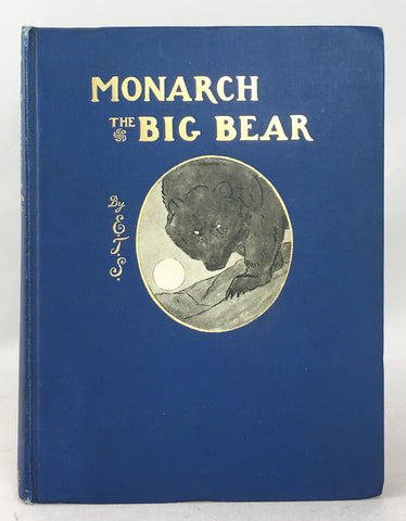 Monarch: The Big Bear of Tallac