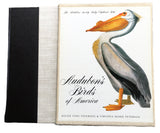 Audubon's Birds of America: The Audubon Society's Baby Elephant Folio