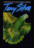 A Monograph of Endangered Parrots (Subscriber's edition limited to 2000 numbered copies)