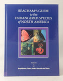 Beacham's Guide to the Endangered Species of North America, 6 volumes, complete
