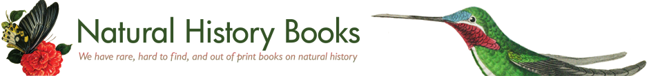 Natural History Books