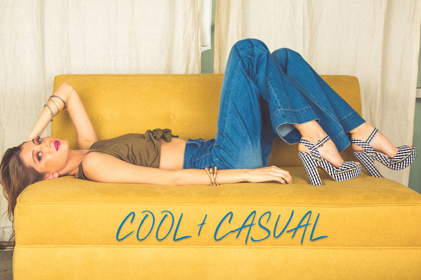 cool+casual