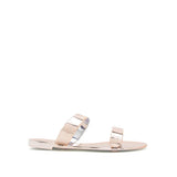 Caring-01 Rose Gold Two Band Slide