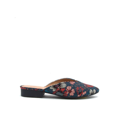 Soric-02 Blue Multi V Cut Slides