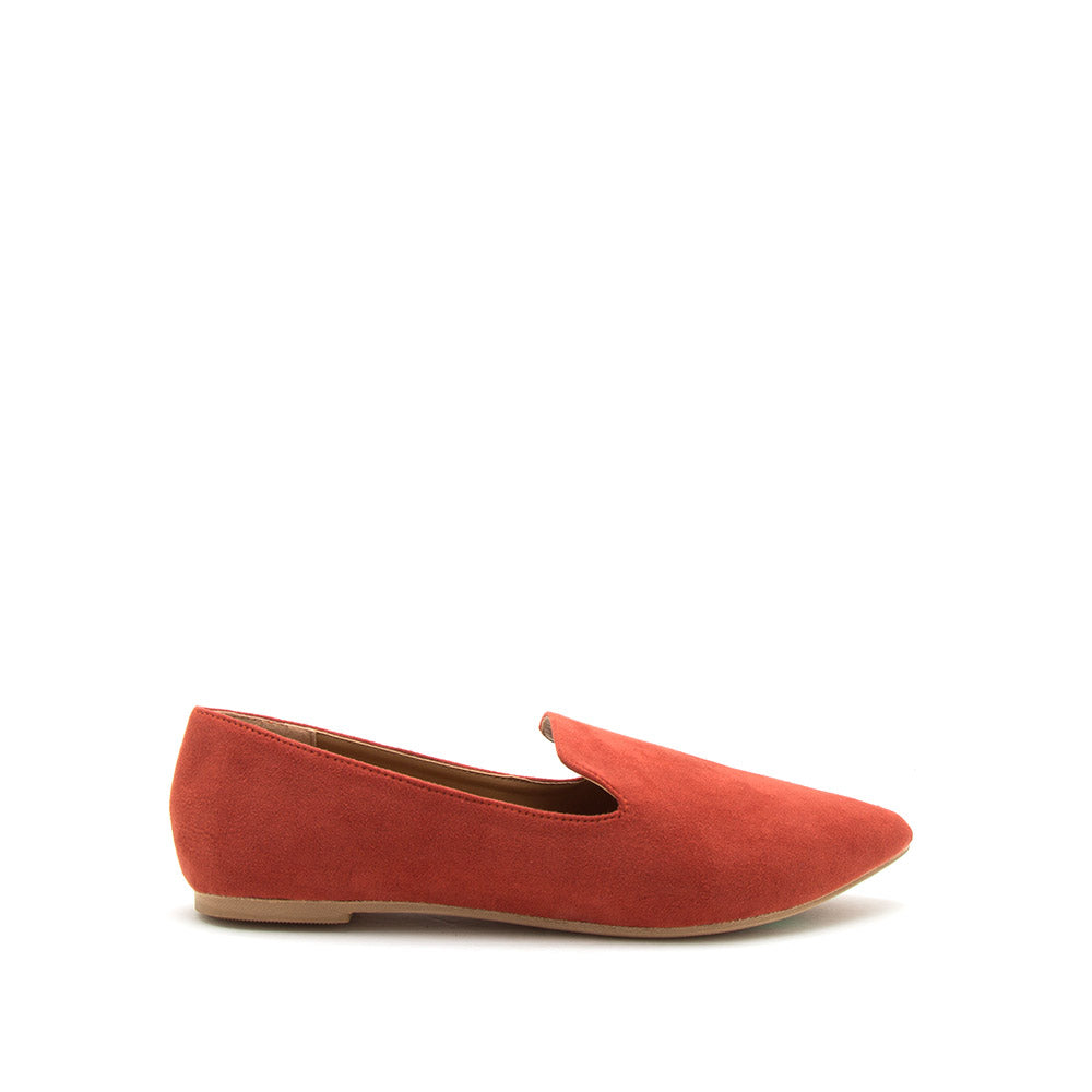 Zoom-09 Brick Loafers