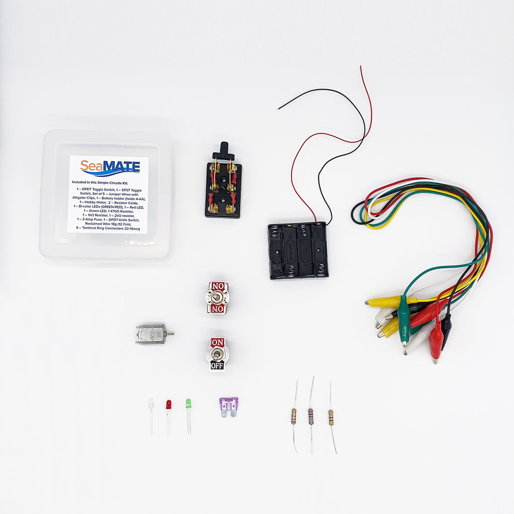 Simple Circuit Lab Kit