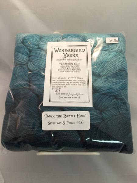 Mini Skein Pack