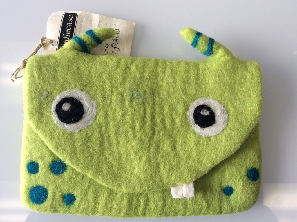 Monster Needle Case