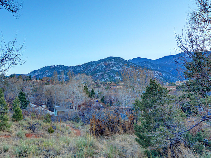 Photo Package (Manitou Springs)