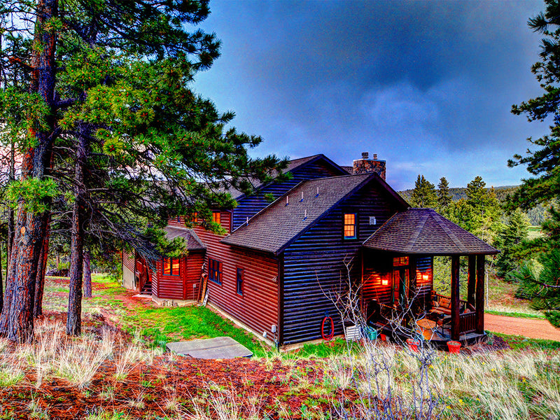 Twilight Photography Package (Cripple Creek)