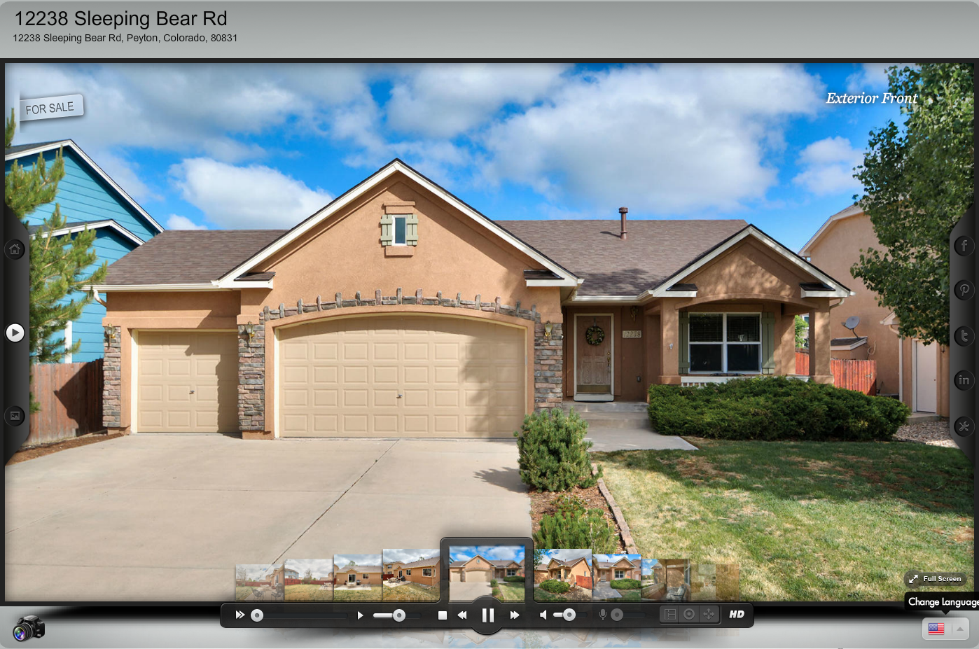Dream House Virtual Tours and HD Video Upgrade – Dream House Photography