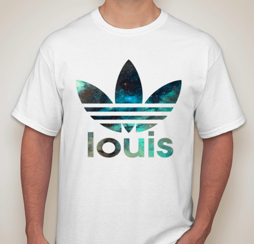 Athletic Louis Aqua