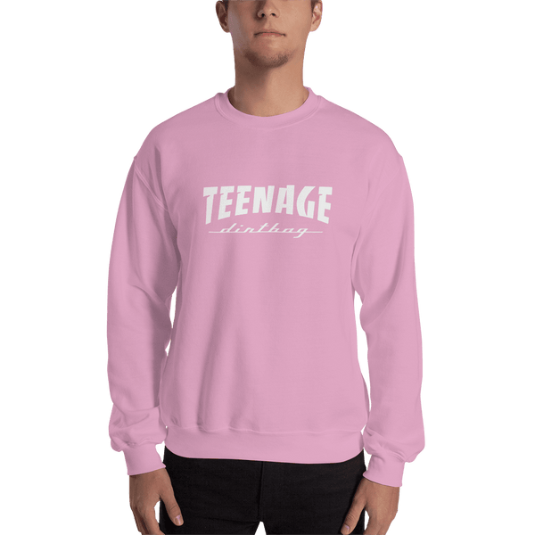 Teenage Dirtbag Crewneck, Hoodie, & Long-sleeve Tee
