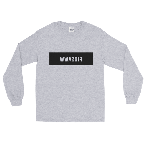 Where We Are Tour Crewneck, Hoodie, & Long-sleeve Tee