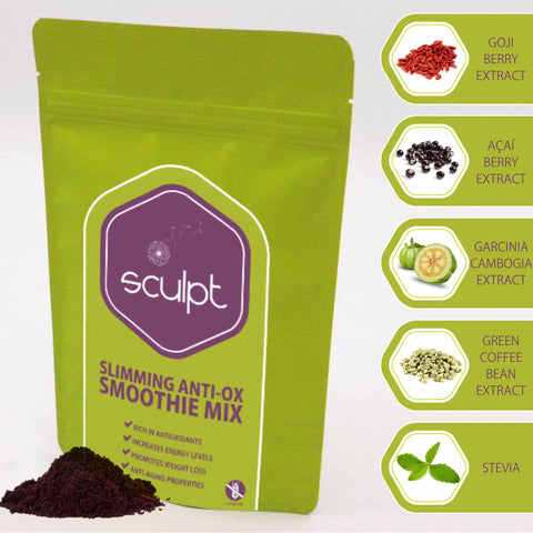 SLIMMING ANTI-OX SMOOTHIE MIX