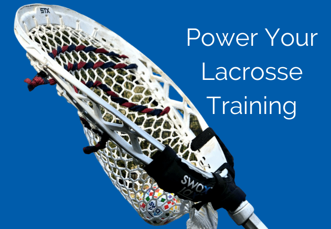 Swax Lax Power Weights Power Lacrosse Training