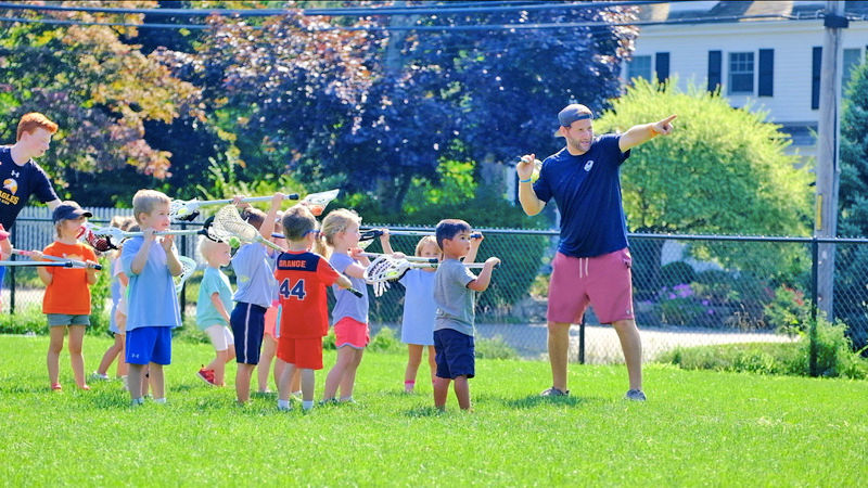 Coaches on Coaching: Lacrosse Coach Matt Belson of Scoops Lacrosse